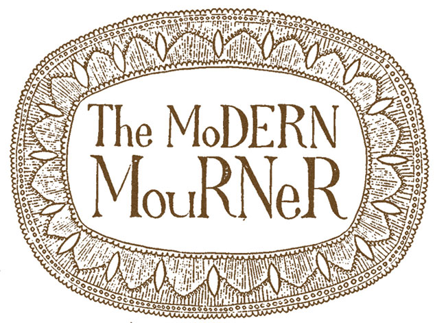 The Modern Mourner